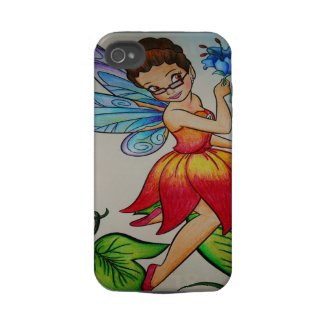 Flower Fairy casematecase