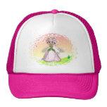 Flower Fairy Design 1 Hats
