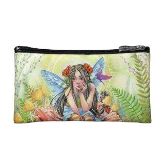 Flower Fairy Make Up Bag