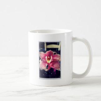flower fairy mug