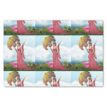Flower Fairy Tissue Paper