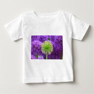 Flower Fash Baby T-Shirt