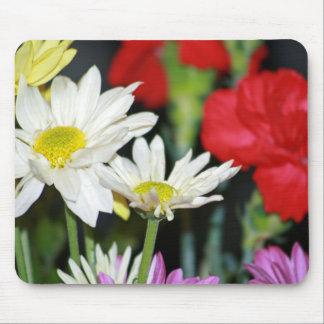 Flower Fest Mouse Pad