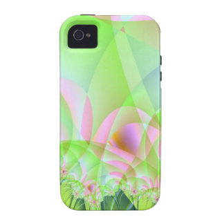 Flower Field Case-Mate Case iPhone 4/4S Cases