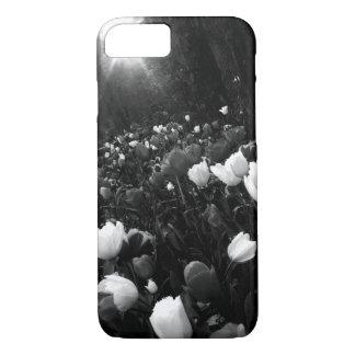 Flower field iPhone 7 case