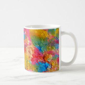 Flower Field Mug