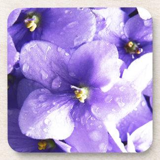 Flower Floral Nursery Peace Cute Superb nice fashi Beverage Coaster