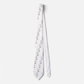 flower flowers custom personalize Anniversaries Tie
