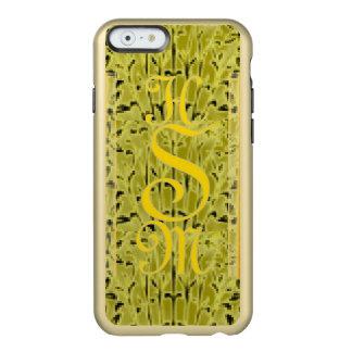 Flower Foil-Gold-HSM Incipio Feather® Shine iPhone 6 Case