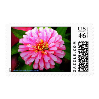 FLOWER FOR PEACE-03 POSTAGE STAMPS