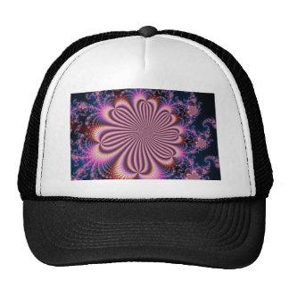 Flower - Fractal Trucker Hat