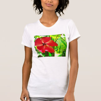 Flower from Paradise T-Shirt