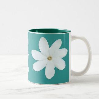 Flower Fun Mugs