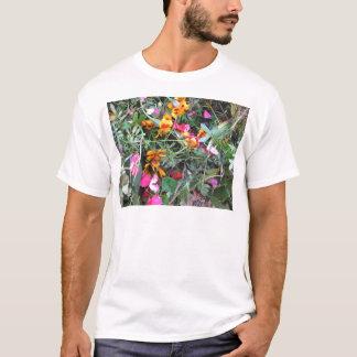 flower garbage T-Shirt
