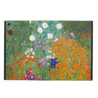 Flower Garden by Gustav Klimt Floral Powis iPad Air 2 Case