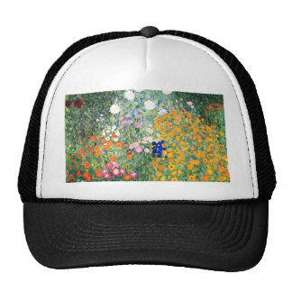 Flower Garden cute Trucker Hat