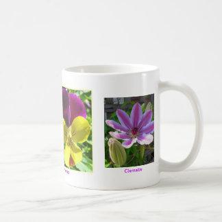 Flower Garden Gift Mug