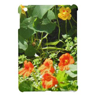 Flower Garden iPad Mini Cover