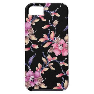 Flower Garden iPhone 5 Cover