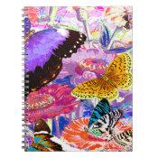 Flower Garden Notebook (<em>$13.70</em>)