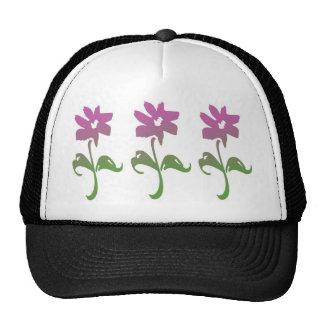 Flower Garden Trucker Hat