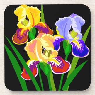 Flower Gifts Coaster
