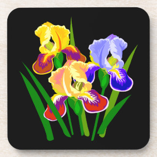 Flower Gifts Drink Coaster