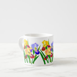 Flower Gifts Espresso Cup