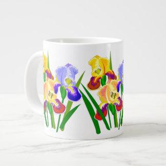 Flower Gifts Giant Coffee Mug