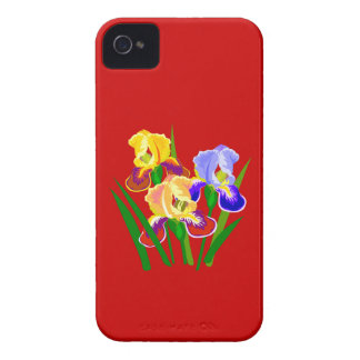 Flower Gifts iPhone 4 Case-Mate Case