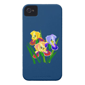 Flower Gifts iPhone 4 Case-Mate Cases