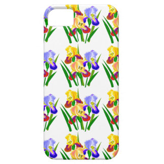 Flower Gifts iPhone SE/5/5s Case