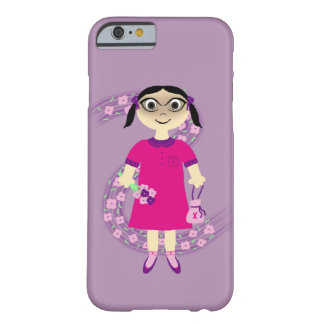 Flower Girl Barely There iPhone 6 Case