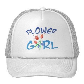 Flower Girl Favors Hat