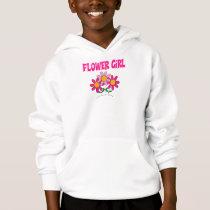 Flower Girl Hoodie