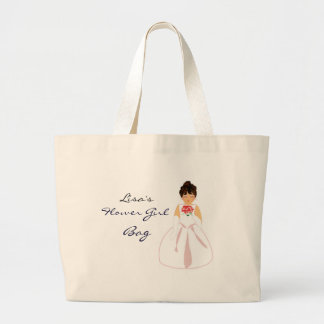 """Flower Girl I"" Bag - Customizable"