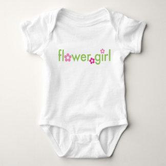 Flower Girl - Infant Baby Bodysuit