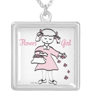 Flower Girl jewelry