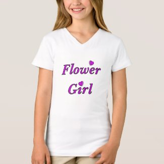 Flower Girl Wedding Apparel Favors and Gifts