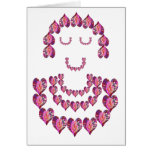 Flower Girl : SweetHeart by Pink Petals Card