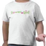 Flower Girl - Toddler T-Shirt