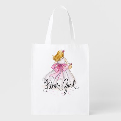 Flower Girl bag