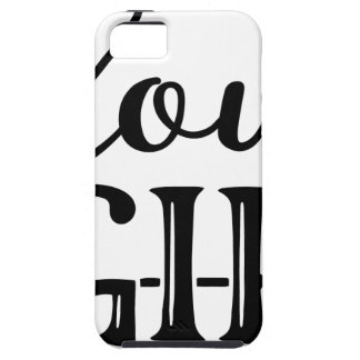 Flower Girl, Tribe Arrow, Wedding Party iPhone SE/5/5s Case