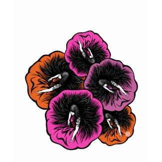Flower Girls Shirt