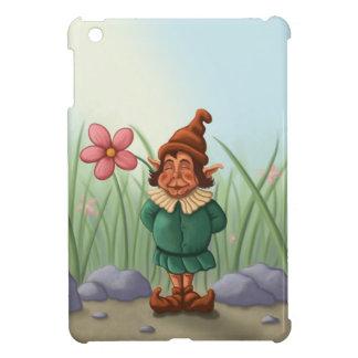flower gnome garden cover for the iPad mini