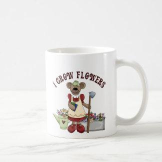 Flower Grower Coffee Mug