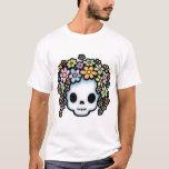 Flower Head Jr. T-Shirt