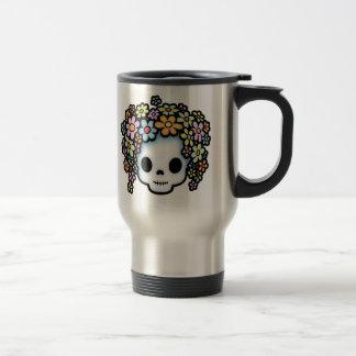 Flower Head Jr. Travel Mug