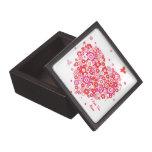 Flower Heart 1 Premium Gift Box