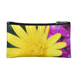 Flower Heaven Cosmetic Bag